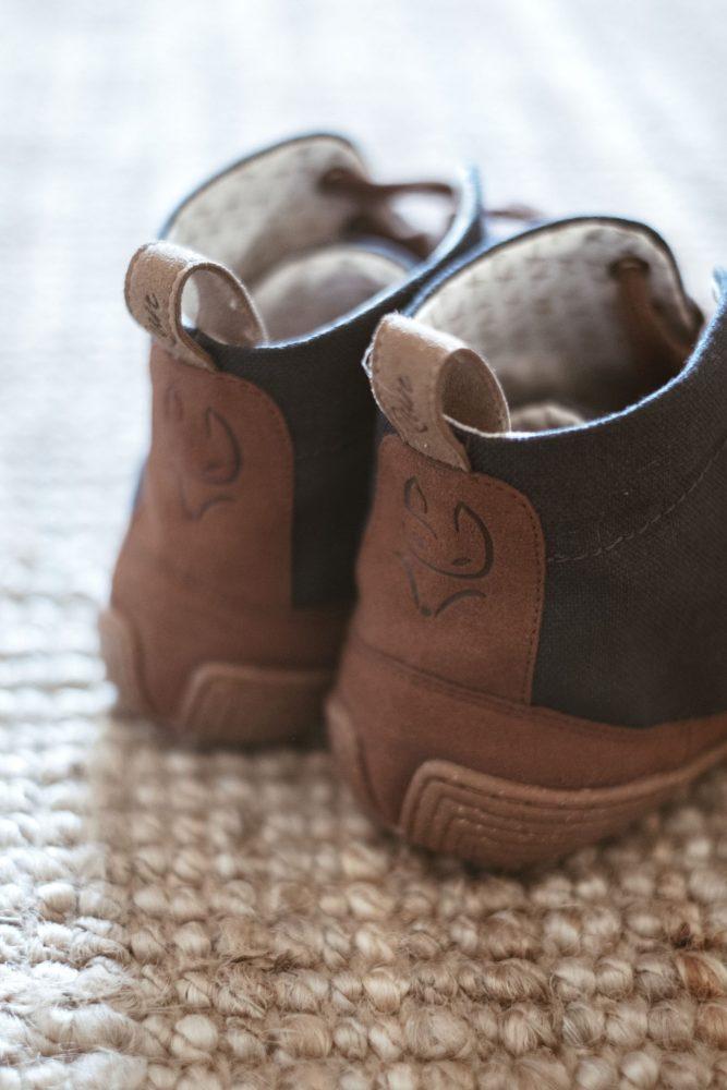 servizio fotografico prodotti per wildling shoes