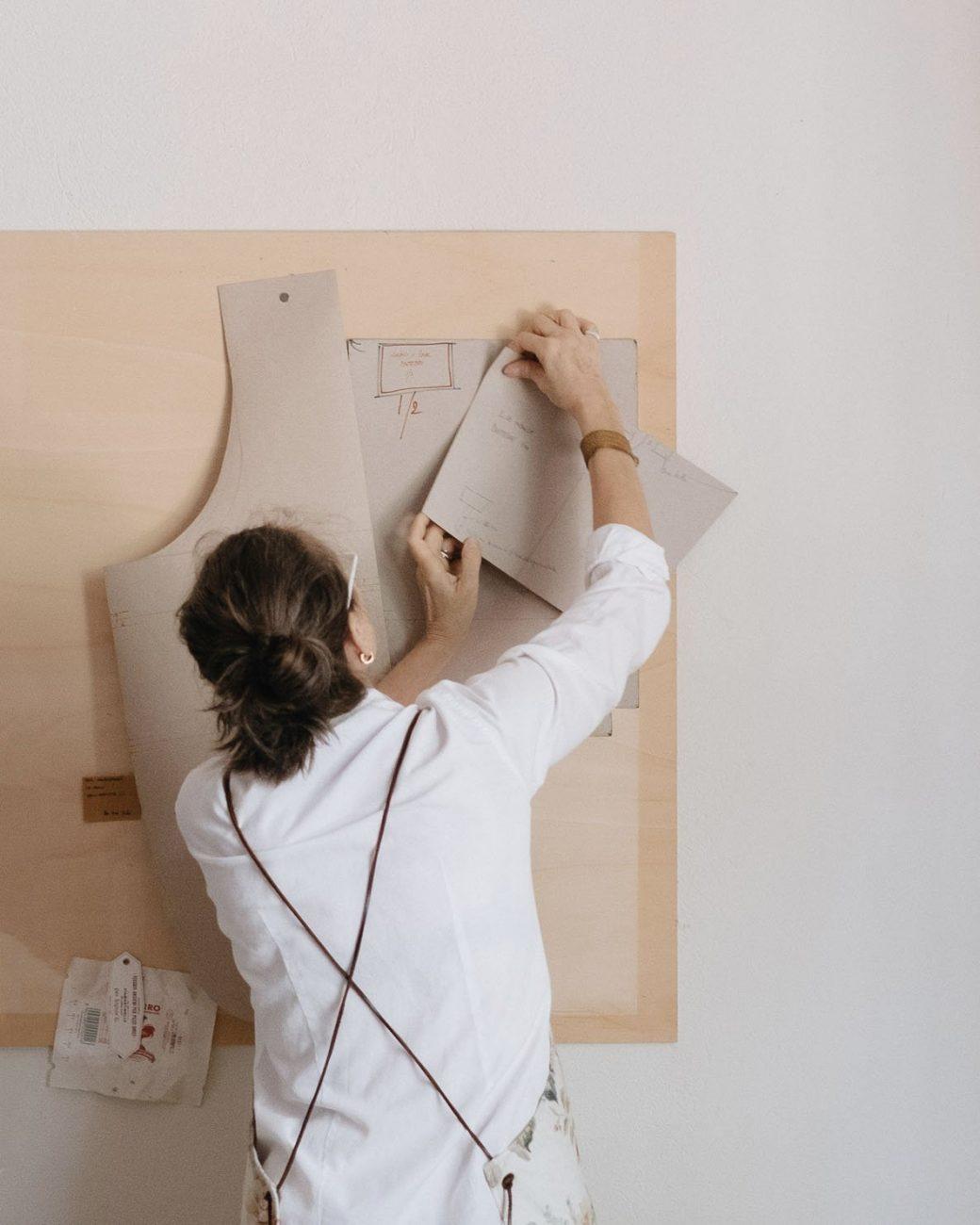 servizio personal branding per artigiani rikaformica