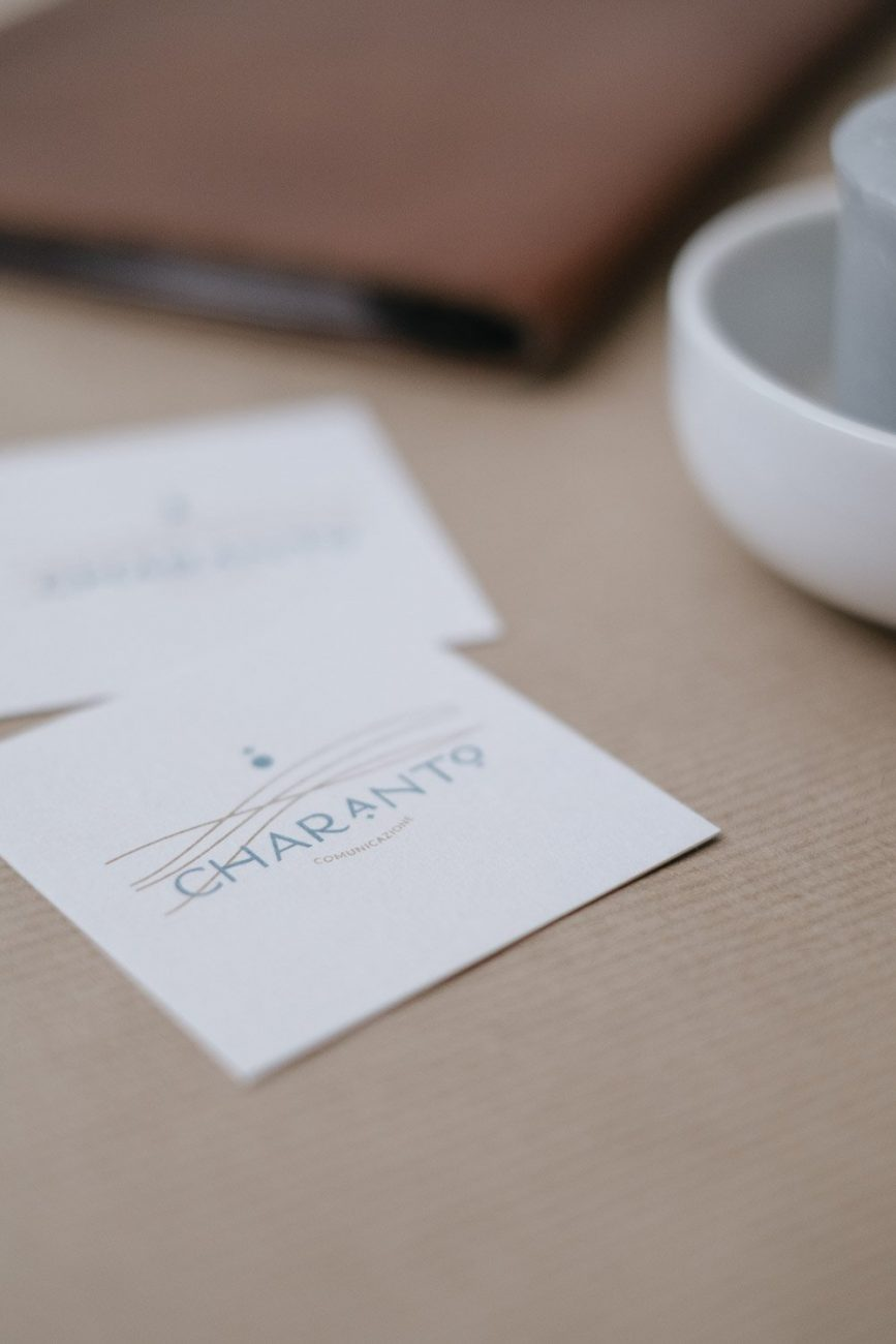 Servizio fotografico di branding Veronica Carniello