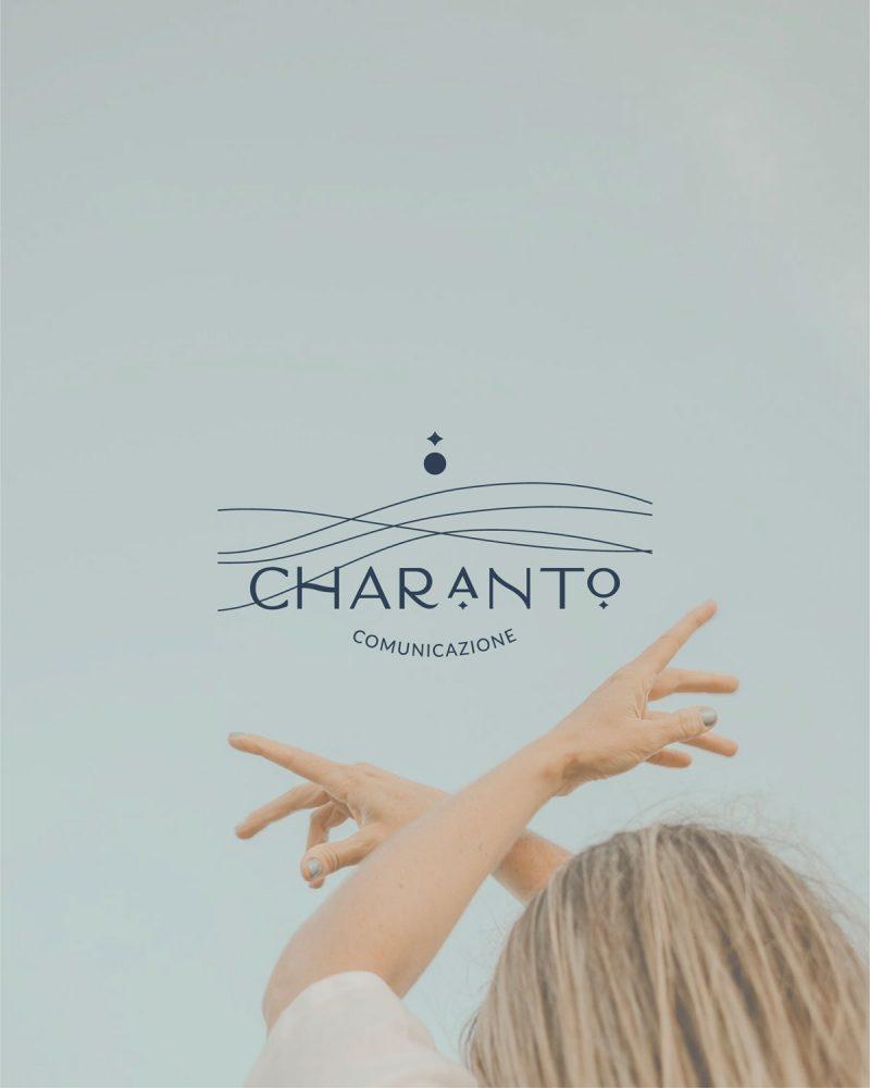 Logo CHARANTO copertina